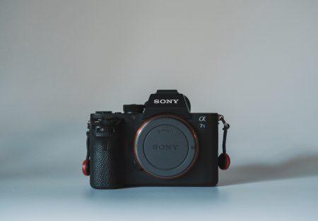 カメラを扱ったプロフェッショナルとアマチュアの違い
