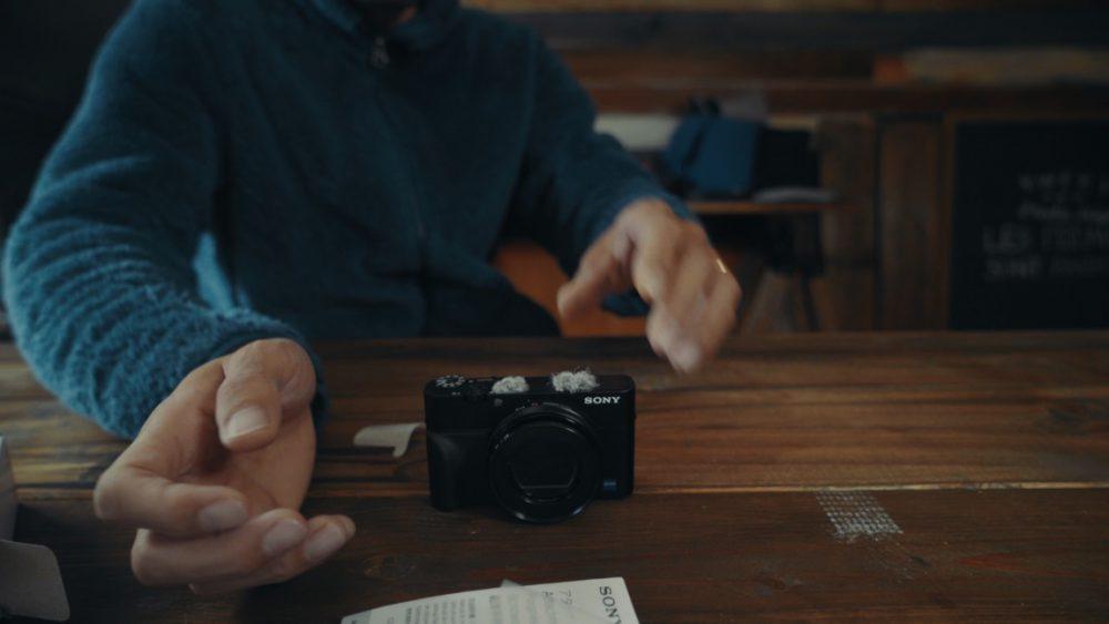 RX100VのカスタムをしたりしてVlogを撮っていた一日