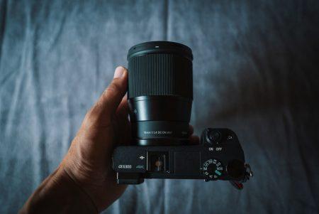 【レンズ】SIGMA 16mm F1.4 DC DN Contemporaryのレビュー【YouTube動画作例あり】