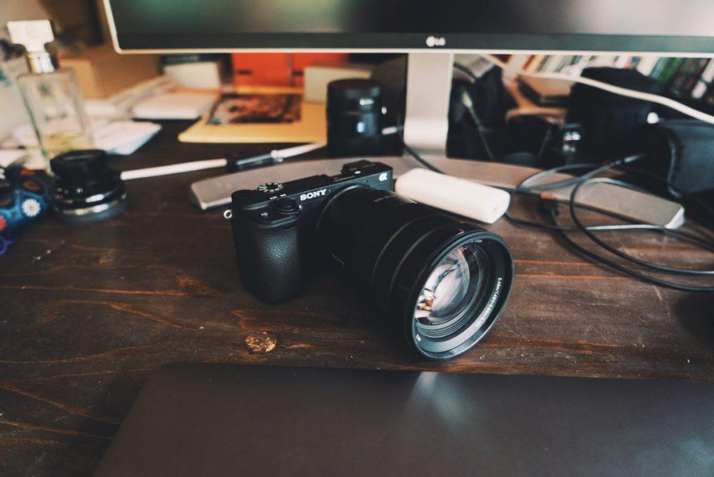 SONY A6300がメインカメラでも良いかもしれない気がしてきた