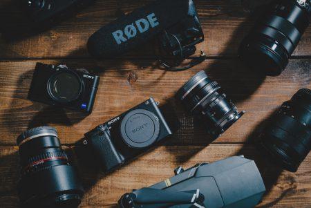 SONY α7SⅢが話題だけど『型落ちカメラ』α6300は名機