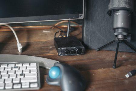 【部屋の音環境】古いスピーカーと安価なアンプの組み合わせは?