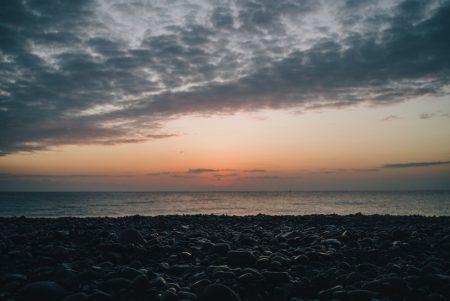 釣りと朝日の写真を楽しむ動画をYouTubeにアップ!