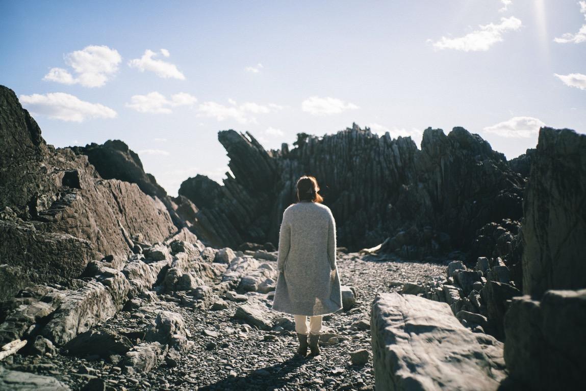 妻と室戸岬にドライブデートVlog