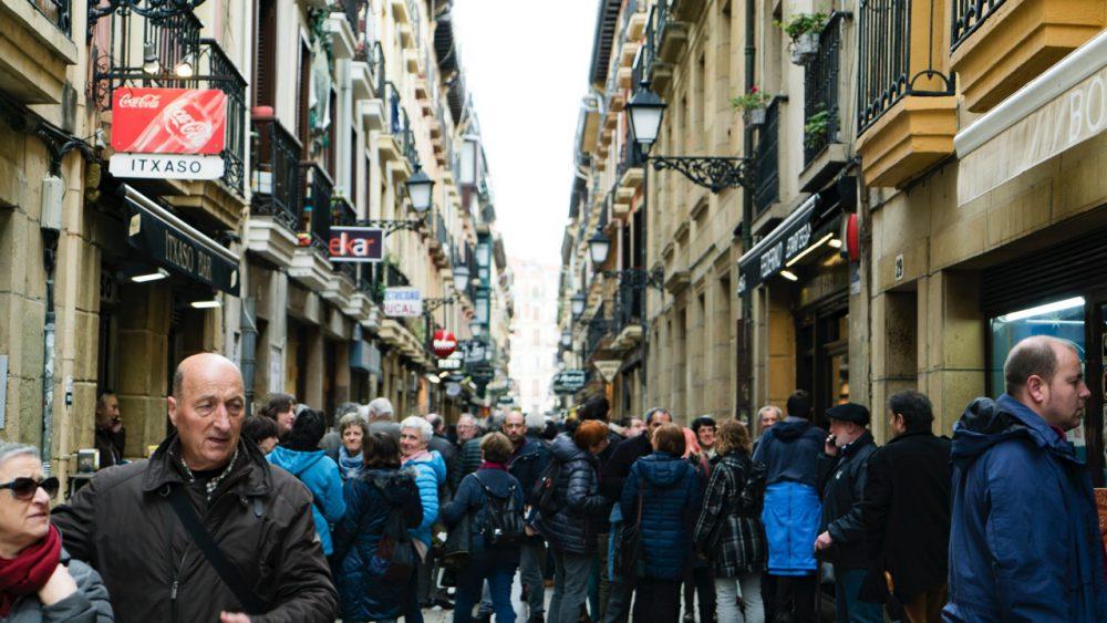 フランス(バスク)に行って撮ってきた写真たち