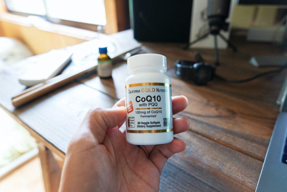 40歳からの身体の疲労回復には『コエンザイムQ10』が効くのか?