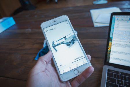 カメラが壊れているのでiPhone6SPlusからiPhoneXRに乗り換えします!