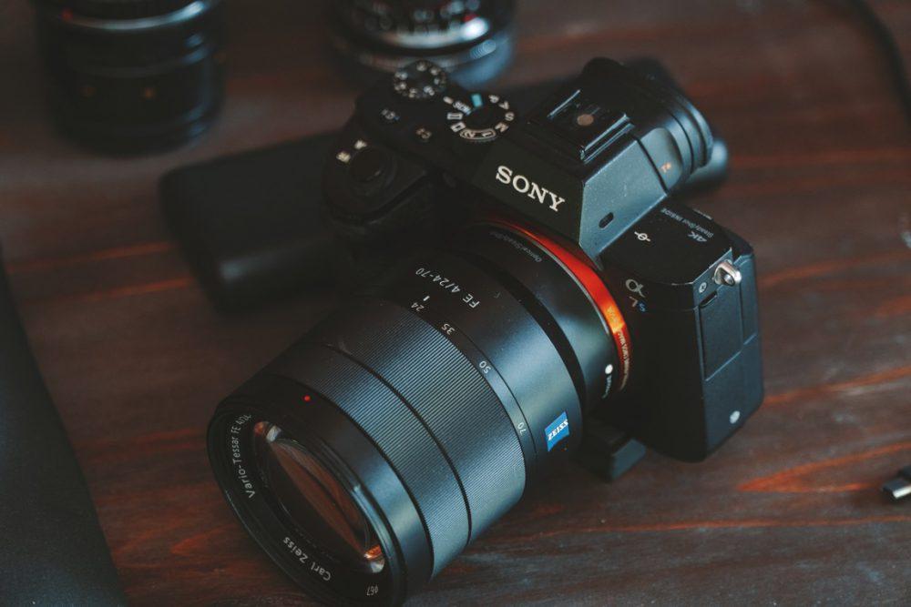 SONY GMaster 24mmF1.4が発表されましたね!でも今必要なレンズはこっちかも?