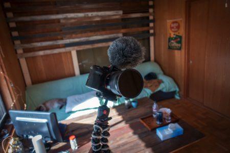 YouTubeでVlogを撮ってみたい人向けのカメラ機材紹介!🎥