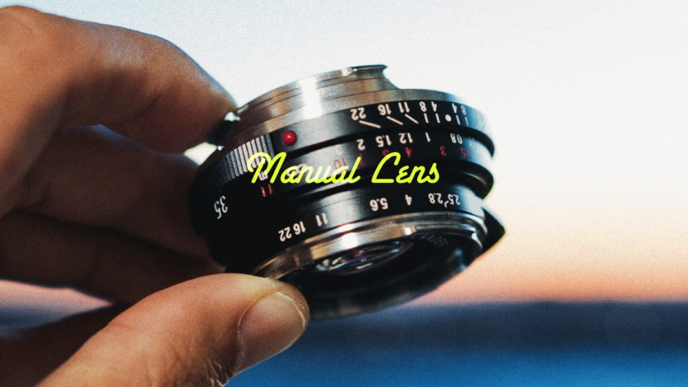 Voigtlander35mmF2.5で撮る動画はジンバルでは絶対に撮れない手ブレ感!