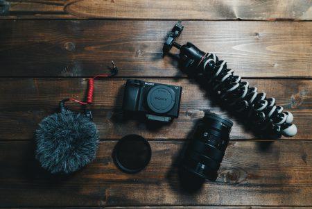 【コロナ対策】引きこもりオススメの過ごし方 #02カメラ